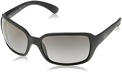 Ray Ban 4068 - Gafas de sol, Mujer