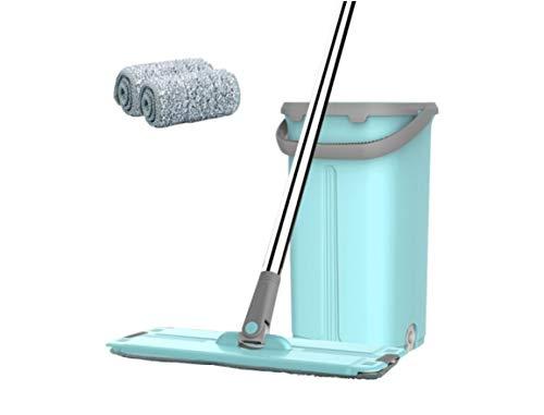 Fregona europea Limpieza Sistema completo lavado secado