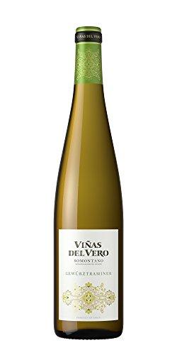 Viñas Del Vero Gewurztraminer Colección - Vino D.O. Somontano - 750 ml width=