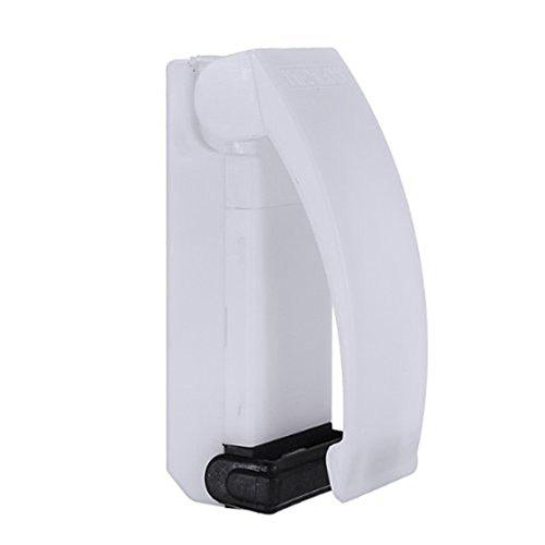 Preisvergleich Produktbild Cikuso Folienschweissgeraet Tueten-Verschweisser Folienschweisser Versiegeln Verschliessen Bag Sealer Handy Sealer Folie