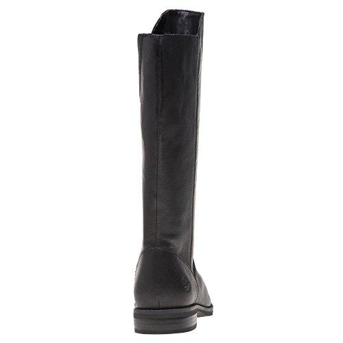 Timberland Magby Tall Donna Stivali Nero Nero