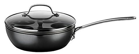 Circulon Generic 2-in-1 Chef Pan/Egg