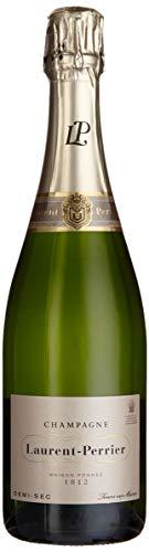 Champagne Laurent-Perrier Demi-Sec Brut (1 x 0.75 l)