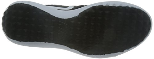 Nike Wmns Juvenate, Chaussures de Sport Femme Blanco (Black / White)
