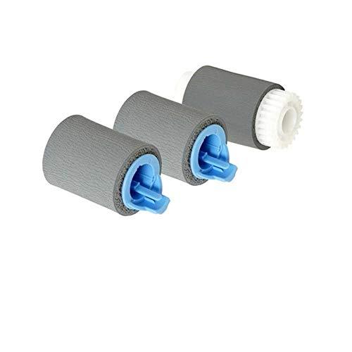 Einzugsrollen Set für HP Laserjet 4200 4250 4350 4300 4345 P4015 M600 -