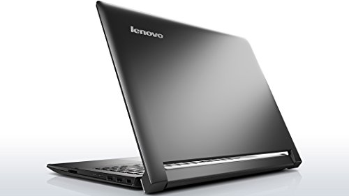 Lenovo Flex 2-14 59-428487 14-inch Laptop (Core i3-4030U/4GB/500GB/Win 8.1/Integrated Graphics), Graphite Grey