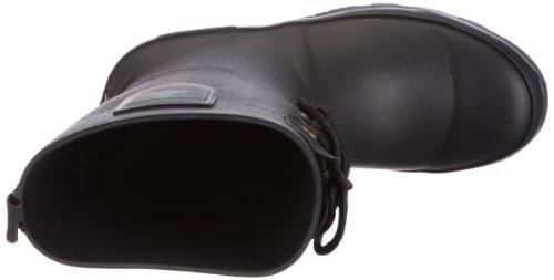 Giesswein Wain 57/10/41027, Bottes de pluie femme Noir (TR-B1-Noir-52)