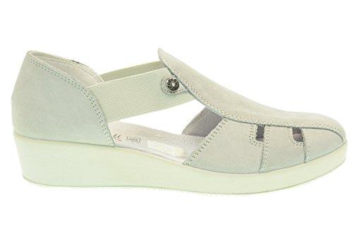 ENVAL SOFT donna sandali 59083/00 Grigio