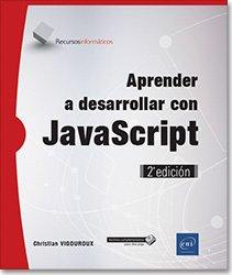 Aprender a desarrollar con Javascript - 2ª edición