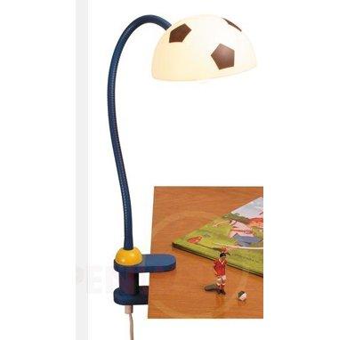 Kinderzimmer-Lampe Fußball - Made in Germany von spielsachenladen bei Lampenhans.de