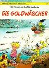 Image de Die Abenteuer des Marsupilamis, Bd.7, Die Goldwäscher
