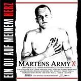 Songtexte von Martens Army - Ein Oi! Auf Meinem Herzen