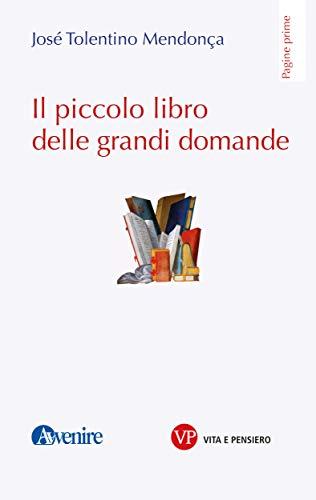 Il piccolo libro delle grandi domande (Pagine Prime) (Italian ...