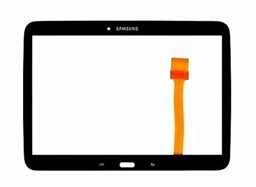 galaxy tab 4 display Samsung Galaxy Tab 4 10.1 SM T530 T535 Touchscreen Touch Glas Scheibe Screen Digitizer + Klebestreifen Black Schwarz