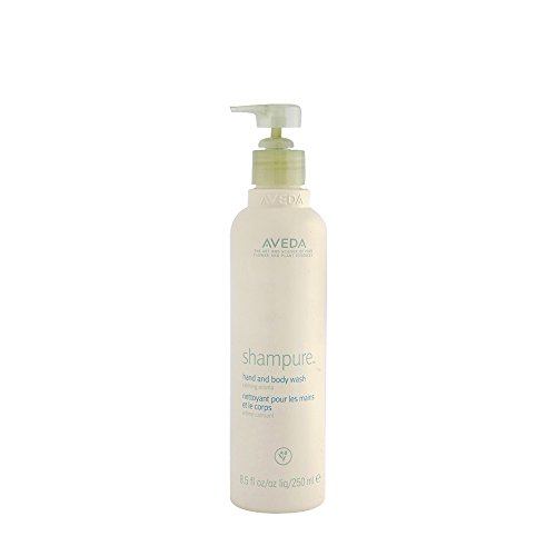 Aveda Shampure Hand & Body Wash 250ml