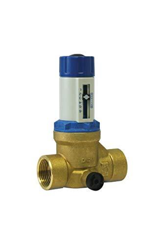 Somatherm - Régulation - Réducteur de pression OPTIBAR A.C.S 16bar FF 2\