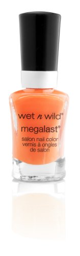 Wet n Wild Mega Last Nail Color Club Havana, 1er Pack (1 x 14 ml)