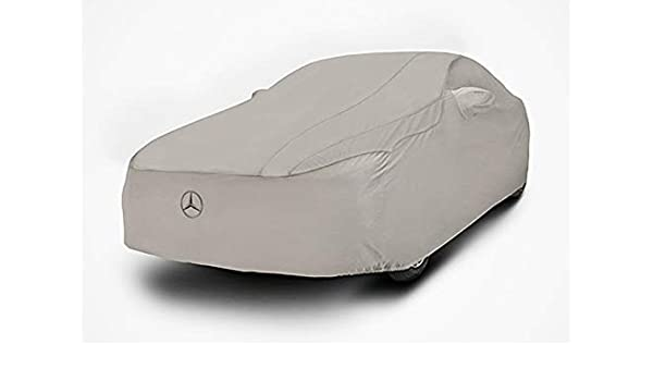 Waterproof Car Cover for Mercedes SLC Class R172