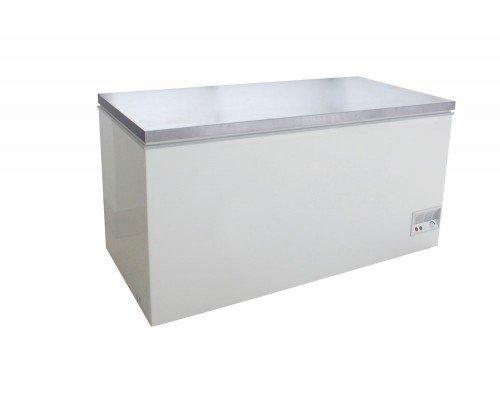 Saro 323-4150 BD 390 F Tiefkühltruhe, 390 L