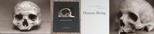 Human Being by Andrea Modica (2001-06-02)