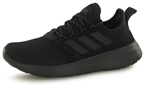 adidas Herren Lite Racer Rbn F36642 Sneaker, Schwarz (Black), 45 1/3 EU
