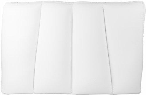 Deluxe Comfort Microbead Cloud Cuscino - Piccolo X-Large Infradito Colorati Estivi, con finte Perline