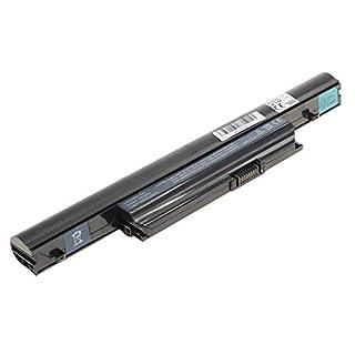 OTB Akku kompatibel zu Acer Aspire 7250/7739 / 7745 4400mAh Schwarz