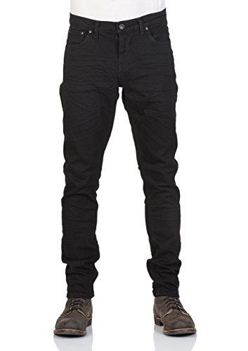 Preisvergleich Produktbild LTB Herren Jeans Smarty - Super Skinny Fit - Schwarz - Black Wash,  Größe:W 29 L 32,  Farbe:Black Wash (200)