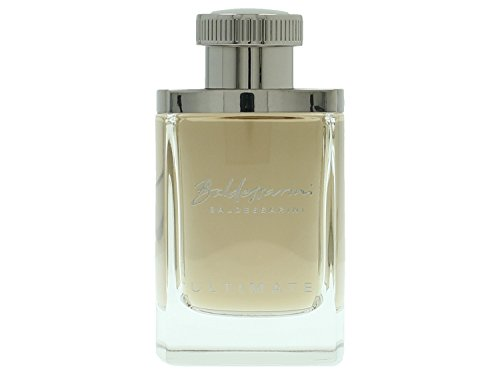 Baldessarini Ultimate Homme/Men, Aftershave Lotion, 1er Pack (1 x 90 ml)