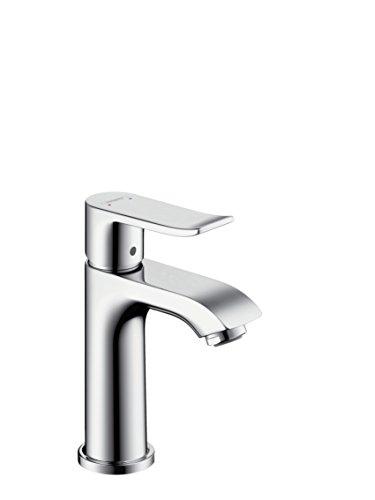 hansgrohe-mitigeur-de-lavabo-metris-100-avec-garniture-de-vidage-chrome-31088000