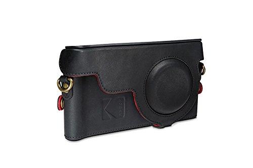Kodak kdcc-blre-ekt-0h1Etui Schwarz, Rot Handy-Digitalkamera - Smartphone Kodak