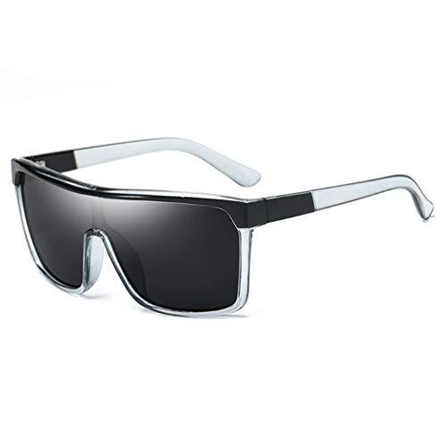 Sonnenbrillen für Damen, Damen Classic Vintage für Autofahren/Urlaub/Reisen, 100% UV 400,B