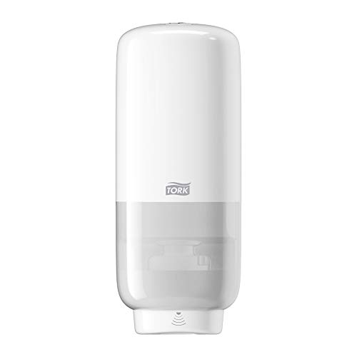 Tork 561600 Dispensador Jabón Espuma Sensor Intuition