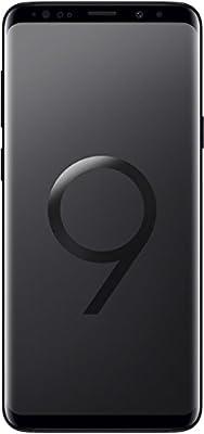 Samsung Galaxy S9 Plus (Single SIM) 128 GB 6.2-Inch Android 8.0 Oreo SIM-Free Smartphone