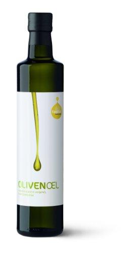 Fandler Olivenöl, 1er Pack (1 x 500 ml)