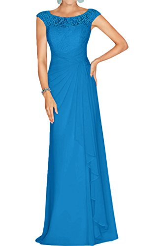 Victory Bridal - Robe - Crayon - Femme bleu bleu bleu ciel