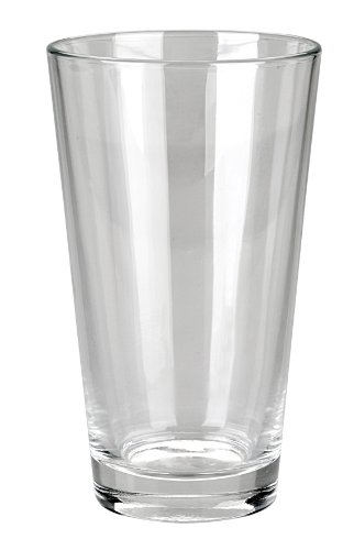IBILI 727350 Glas für Shaker Boston