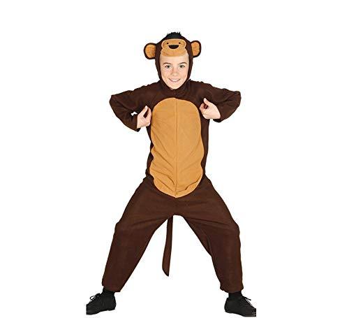 Costume scimmia