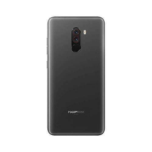 Xiaomi pocophone F14G 64GB Dual SIM BLACK EU