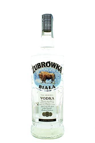 Vodka Zubrowka Bison Biala Cl 100