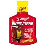 supplément alimentaire Per Lo Sport Energetico A Base Di Carboidrati Ed Amminoacidi Enervitene Gel Limone 1 Pezzo 25 Ml