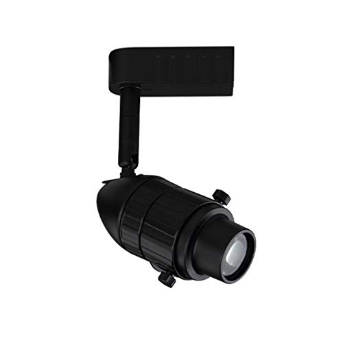 Zoom Foco Proyector Luz De Pista Led