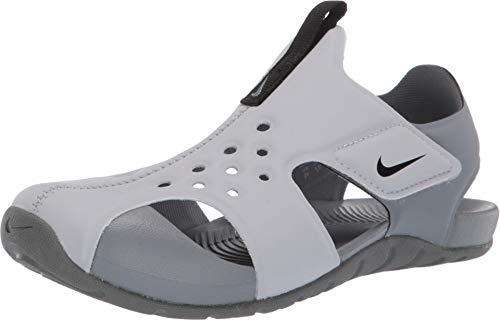cheap for discount e9e9f 8b768 Nike Sunray Protect 2 (PS), Zapatos de Playa y Piscina para Niños,