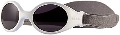 Beaba XS - Gafas de sol para bebé con cinta