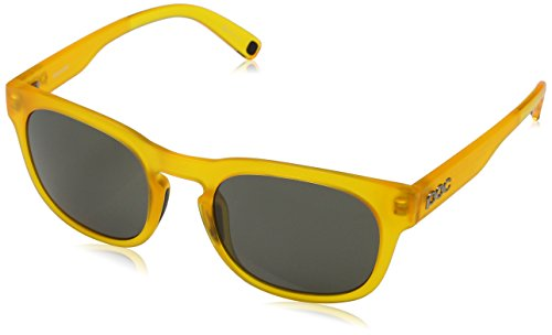 POC Unisex - Erwachsene RE1010 Brille, Sulphite Yellow Translucent, GRE