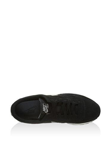 Nike Air Pegasus 83 Ltr, Chaussures de Running Entrainement Homme, 40 EU Noir - noir