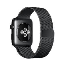 Apple Apple 42mm space Black