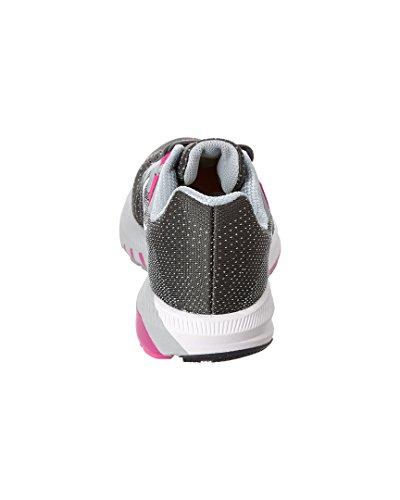 Nike 849577-006, Scarpe da Trail Running Donna Multicolore