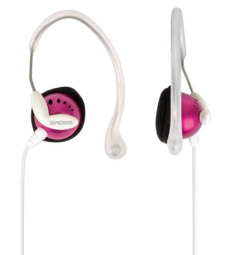 KOSS Ear clip headphone Koss Stereo-headset