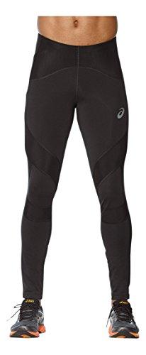 ASICS Leg Balance Running Tight für Herren Lauftight Laufhose (XL)